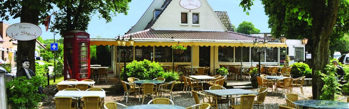 Lekker eten Nijmegen
