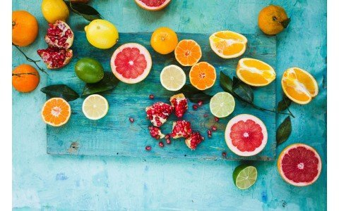 Fruit bestellen