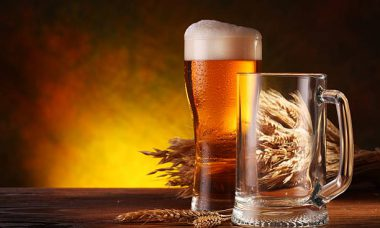 Polar bier